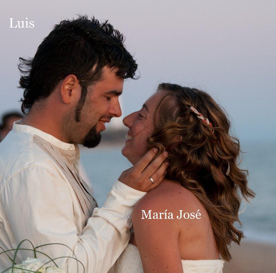 View Luis y Maria Jose by Jaime J. G.-M. H.
