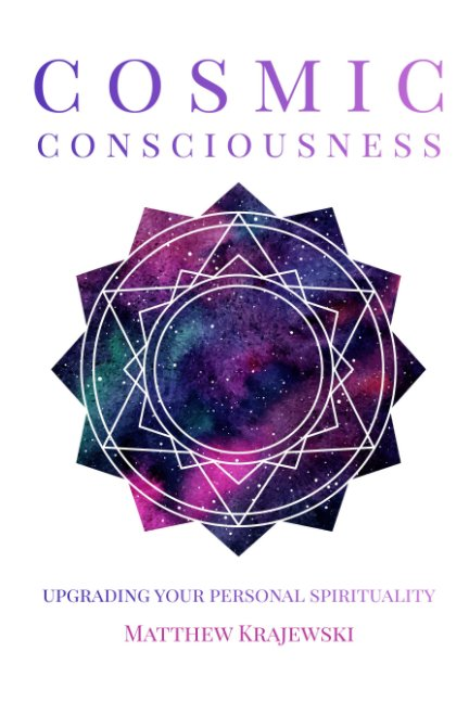 View Cosmic Consciousness by Matthew Krajewski