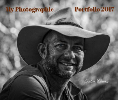 My Photographic Portfolio 2017 - Arts & Photography Books photo book