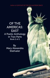 OF THE AMERICAS: EAST - Poetry pocket and trade book