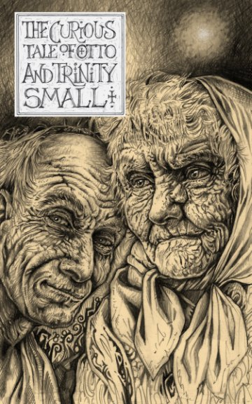 View The Curious Tale of Otto and Trinity Small by Philip McCulloch-Downs