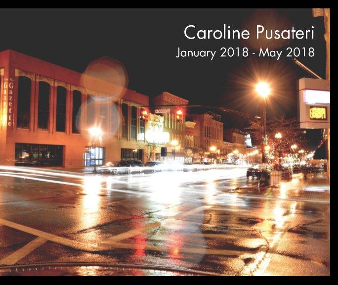 View carolinepusateri by Caroline Pusateri