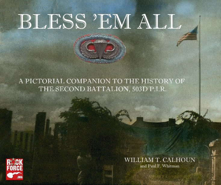 View Bless 'em All by Paul F. Whitman