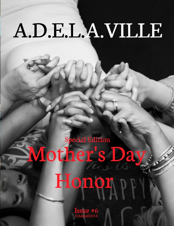 View A.D.E.L.A.VILLE by Adela Hittell