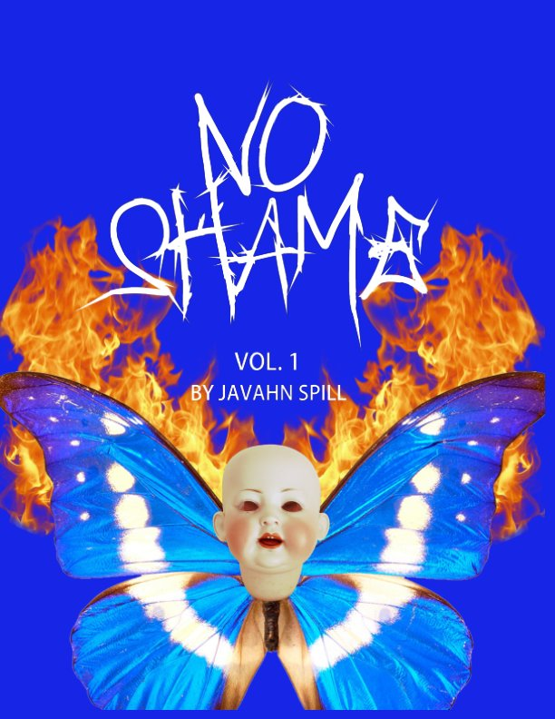 "Visualizza ""no shame"" vol 1 version 2 di javahn spill"