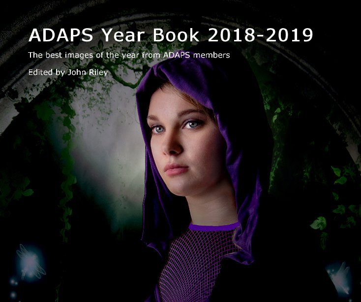 View ADAPS Year Book 2018-2019 by Edited by John Riley