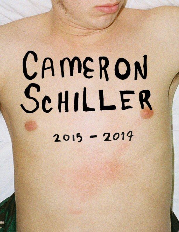 View Cameron Schiller 2015-2017 by Cameron Schiller