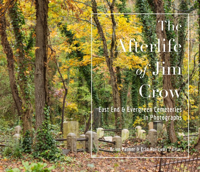 View The Afterlife of Jim Crow by Brian Palmer, Erin Hollaway