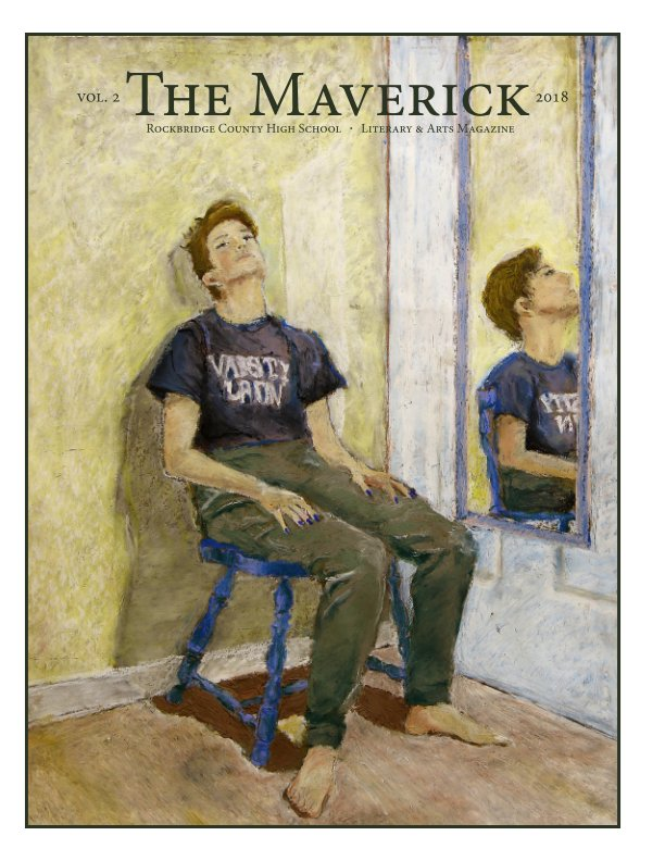 View The Maverick Volume Two by Rockbridge County High School