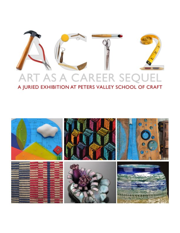 Ver Act 2 por Peters Valley School of Craft