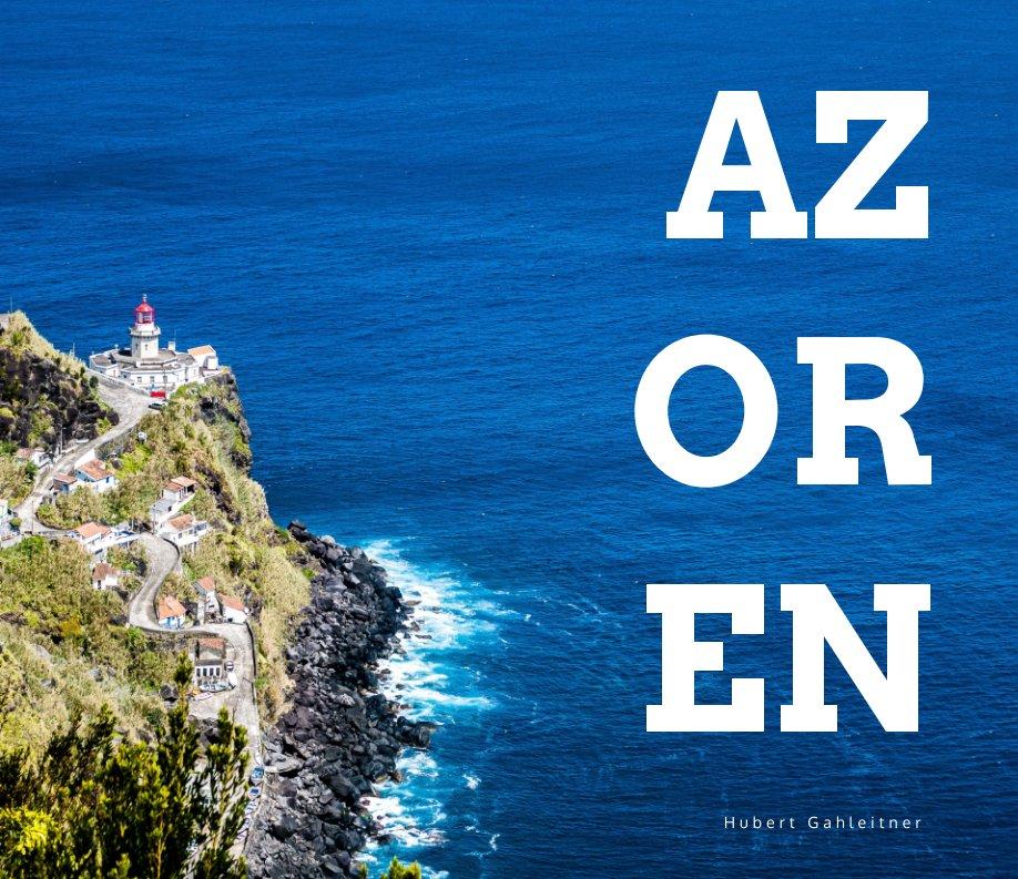 Bekijk Azoren op Hubert Gahleitner