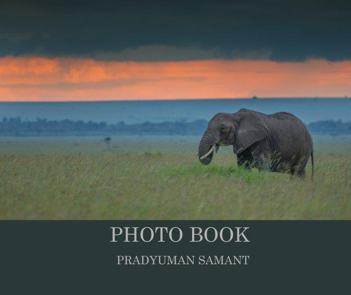 View PHOTO BOOK by PRADYUMAN SAMANT