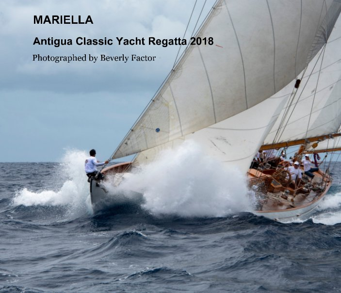 View Mariella  10 x 8 by Photographed by Beverly Factor