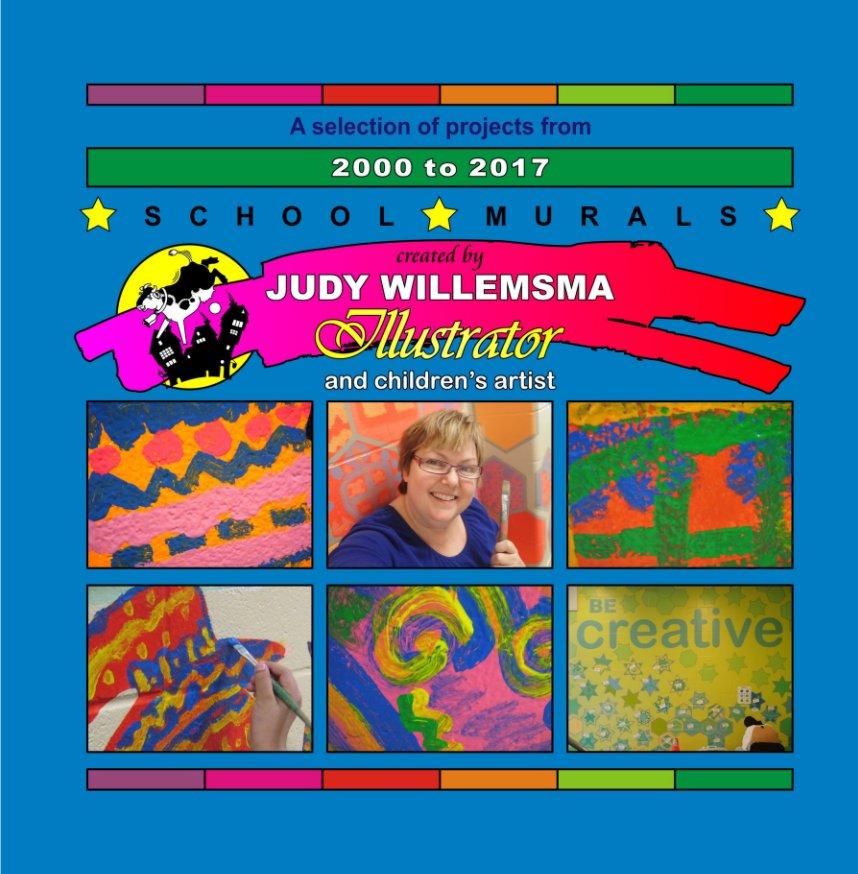 View Judy Willemsma - Portfolio by Judy Willemsma