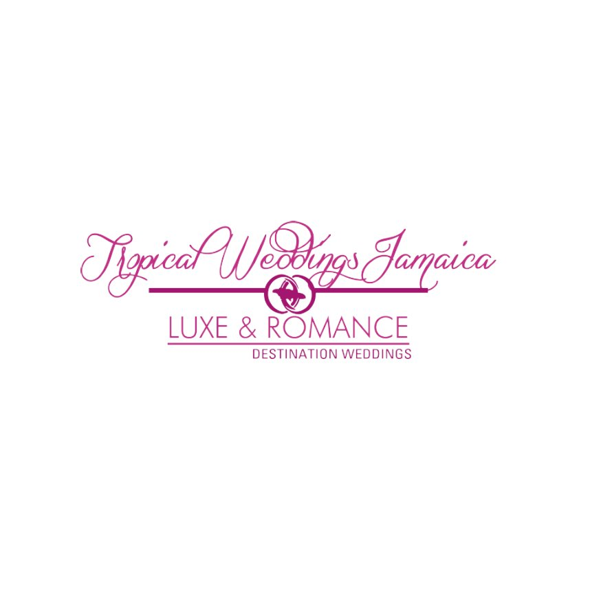 View Tropical Weddings Jamaica - LUXE & ROMANCE Destination Weddings by Almarie Walters