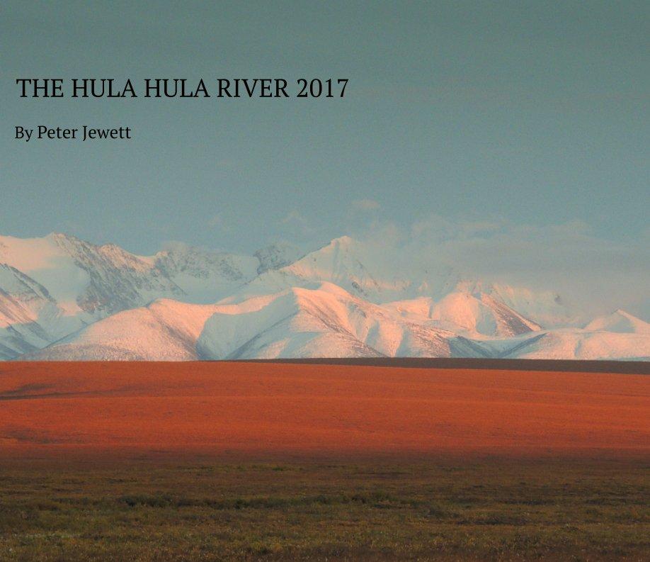 View Hula Hula River by Peter Jewett