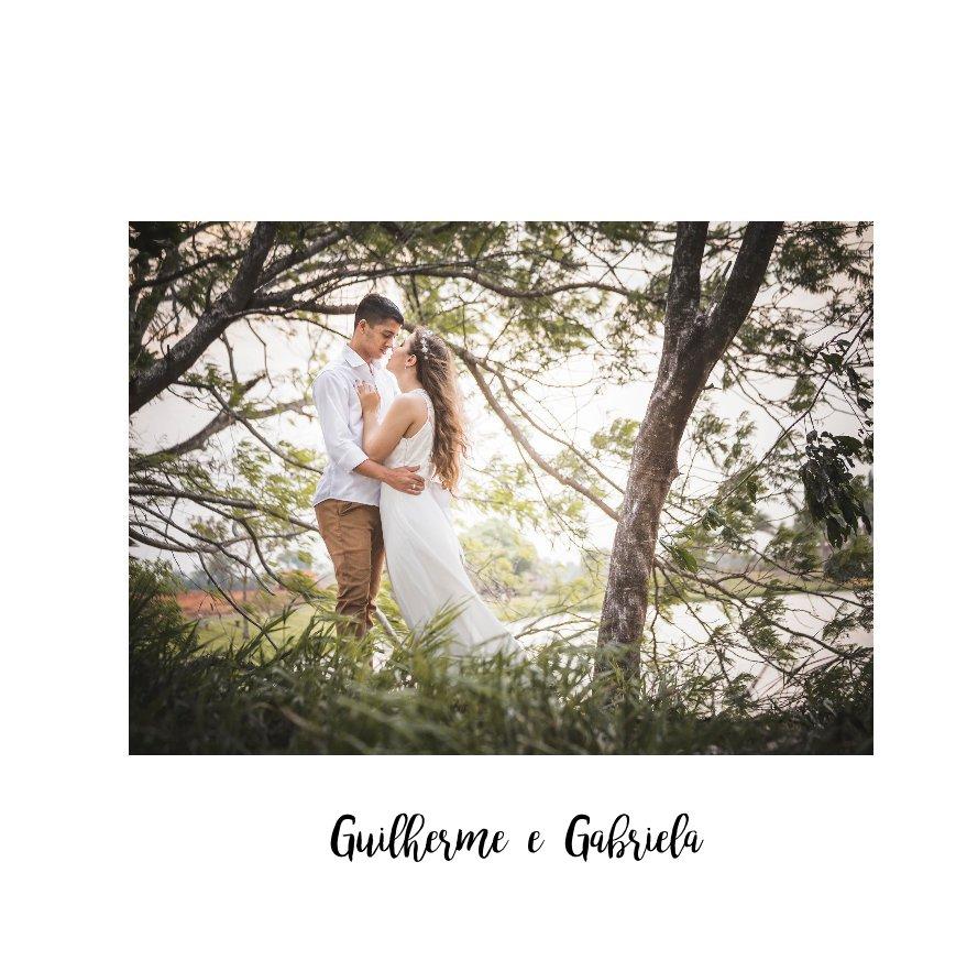 View Guilherme & Gabriela by Punto Aureo