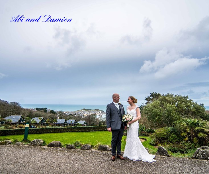 View Abi and Damion by Alchemy Photography