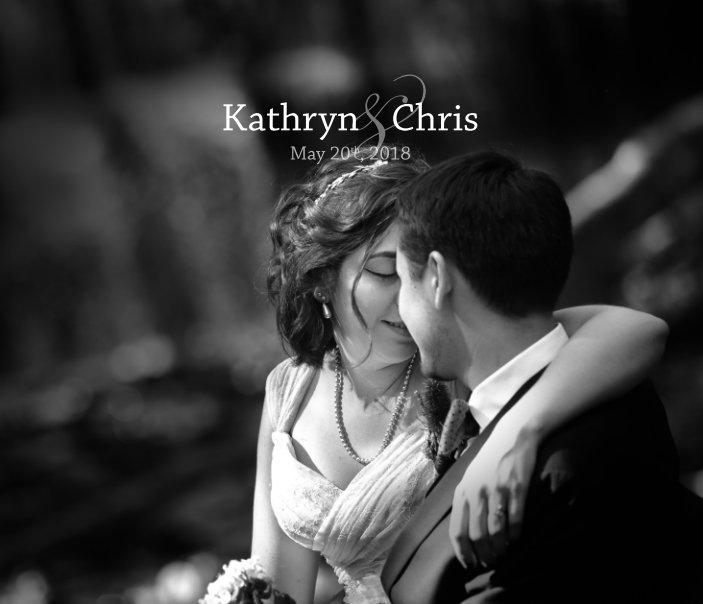 View Kathryn & Chris by Eikonic Design
