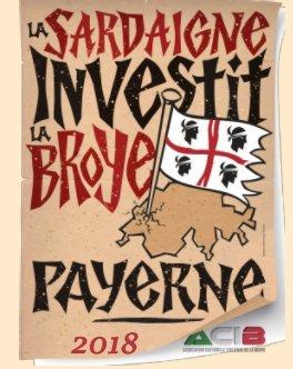 La Sardaigne investit La Broye - Loisirs livre photo