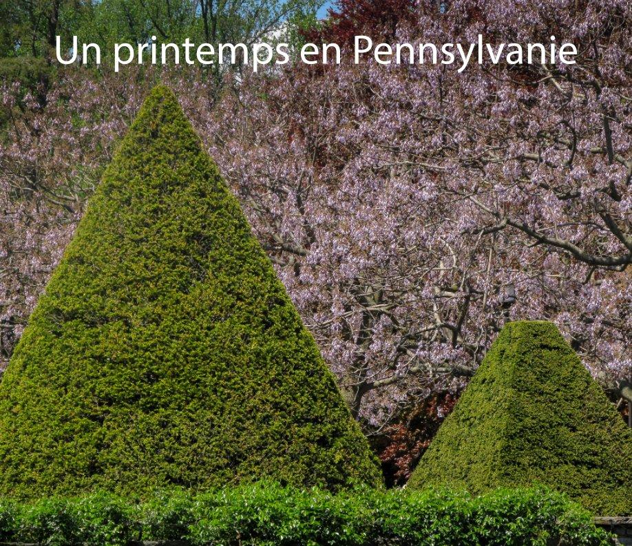 View Un printemps en Pennsylvanie by jean-pierre riffon