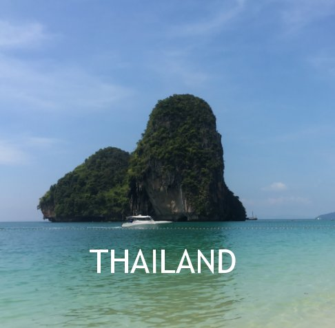 View Travels in Thailand by M Ruffe