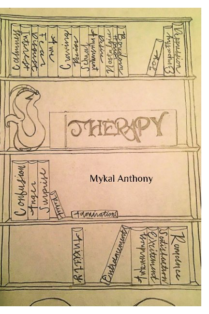 View THERAPY by Mykal Anthony