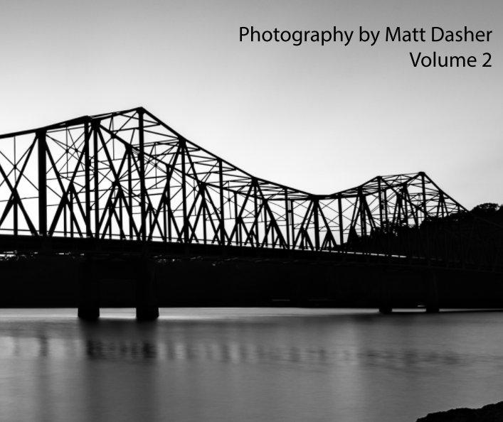 View Photography by Matt Dasher