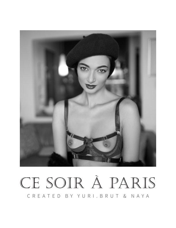 View Se soir a Paris by Yuri Brut