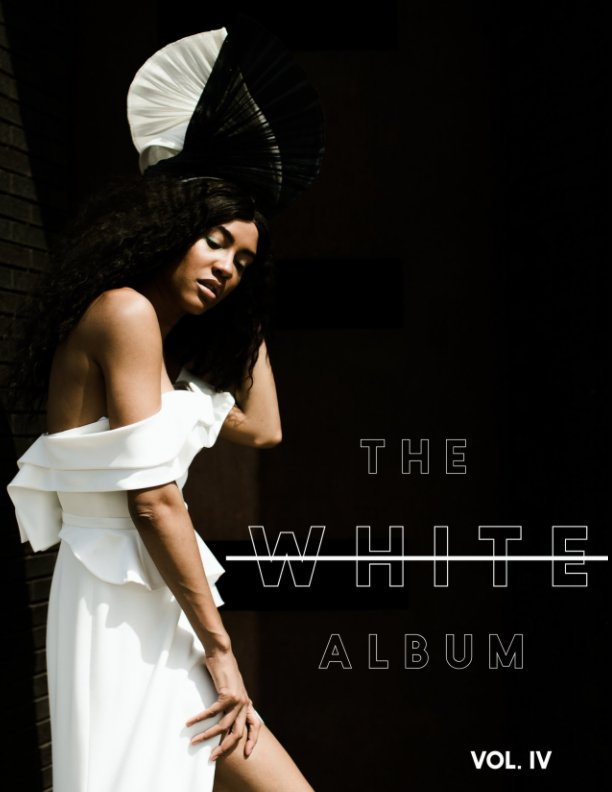 View THE WHITE ALBUM vol. IV by THE | WHITE | ROOM