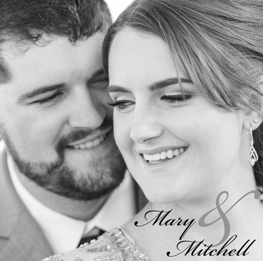 View Mary & Mitchell Self Wedding by John Haley Scott