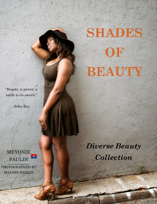 View Shades of Beauty by Maxime and Wilkenson Darius