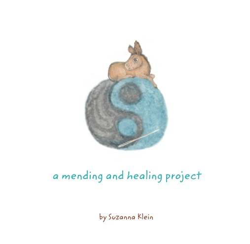 View a mending and healing project by Suzanna Klein