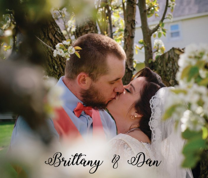 View Dan & Brittany by Korin Fisher Photography