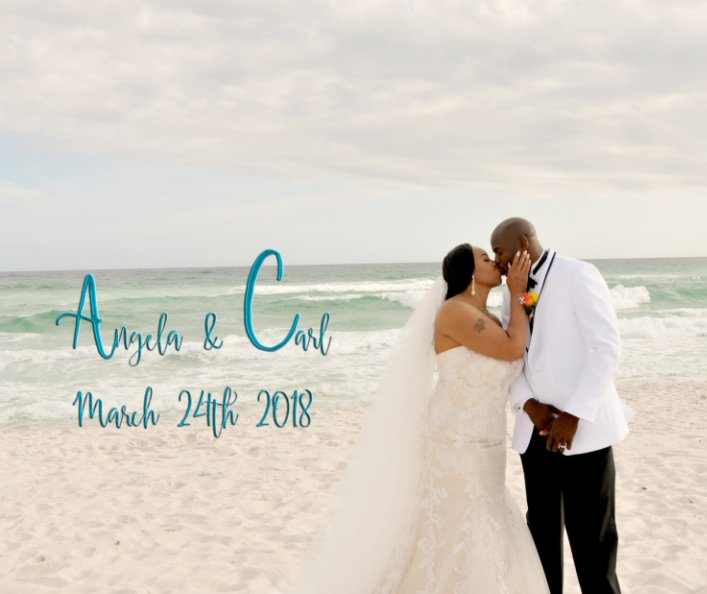 View Angela and Carl by Nathan C. Photography