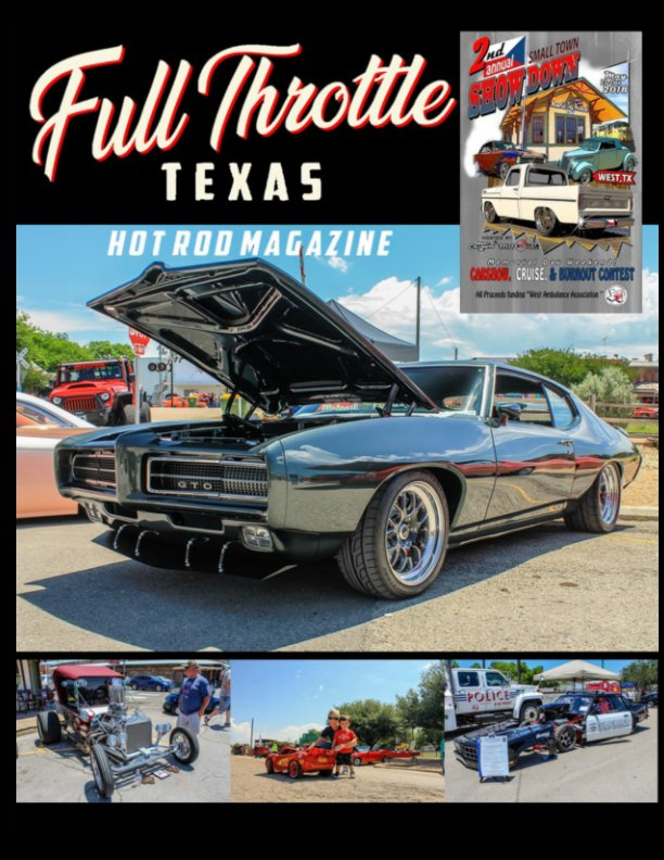 View Small Town Showdown 2018 by Timm Lucher