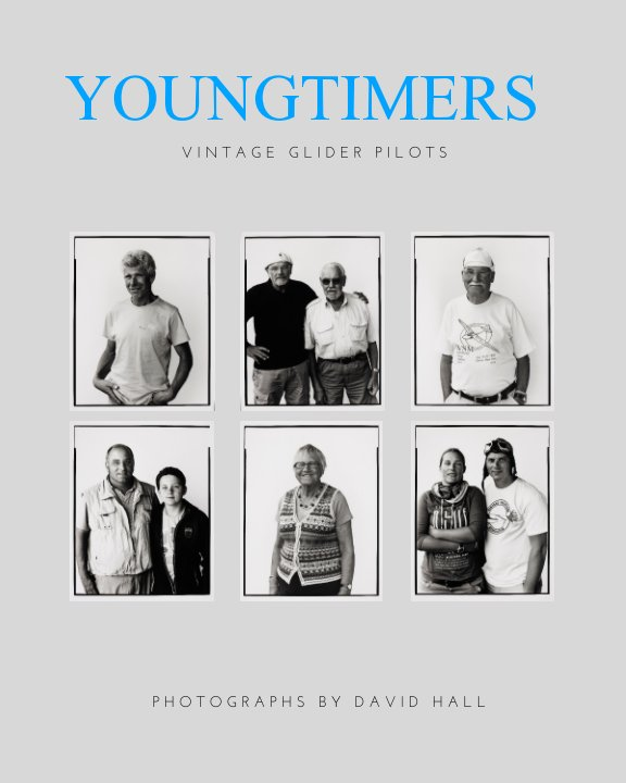 View Youngtimers by David Hall