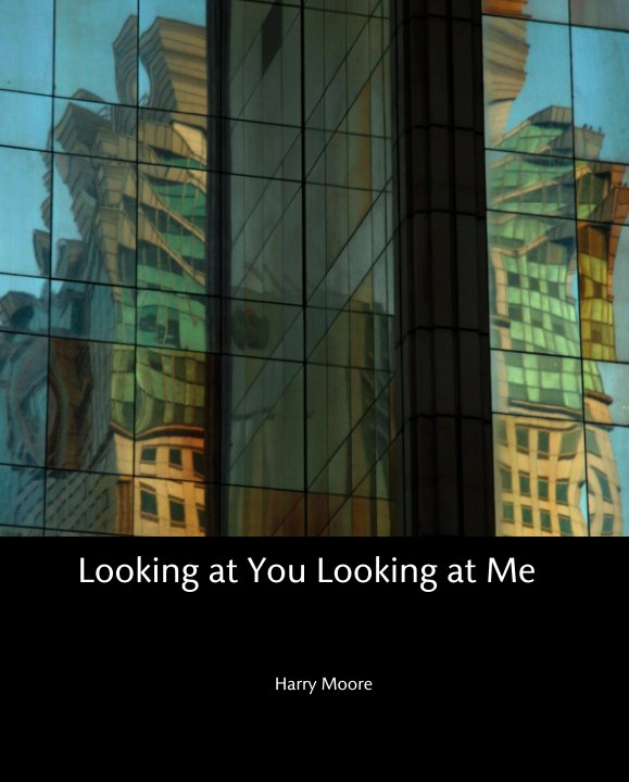 View Looking at You Looking at Me by Harry Moore