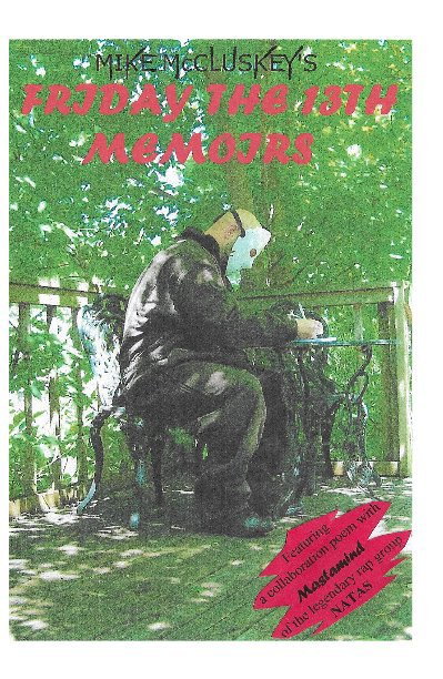 View Friday the 13th memoirs by Mike McCluskey