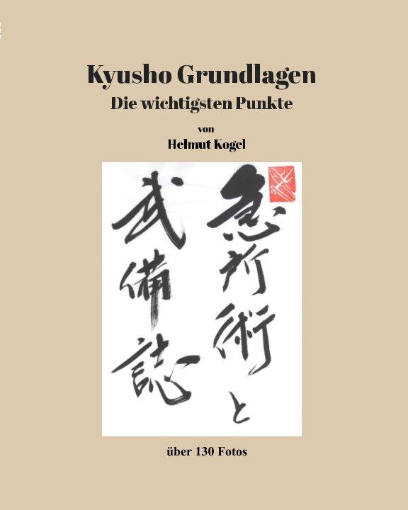 Kyusho Jutsu nach Helmut Kogel anzeigen