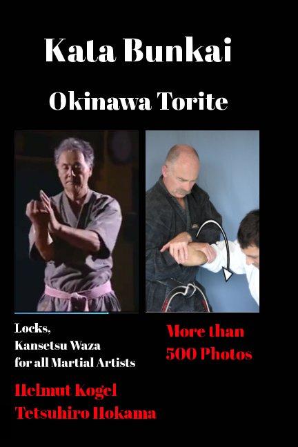 View Kata Bunkai  English Edition by Helmut Kogel, Tetsuhiro Hokama