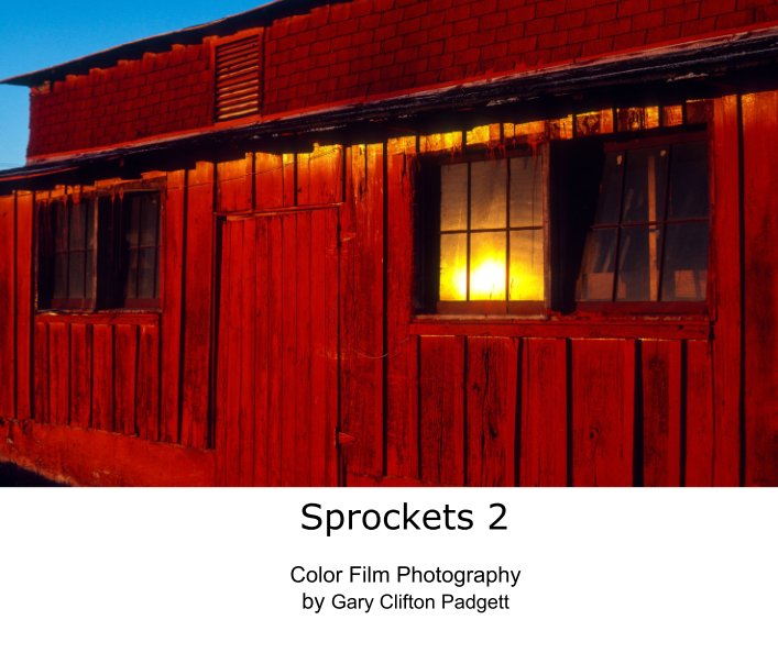 View Sprockets 2 by Gary Clifton Padgett