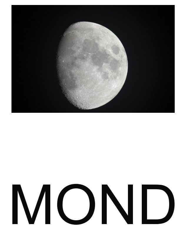 View MOND by Markus Bruckner