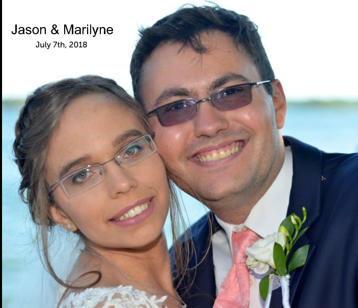 View Jason & Marilyne by RARE Photography