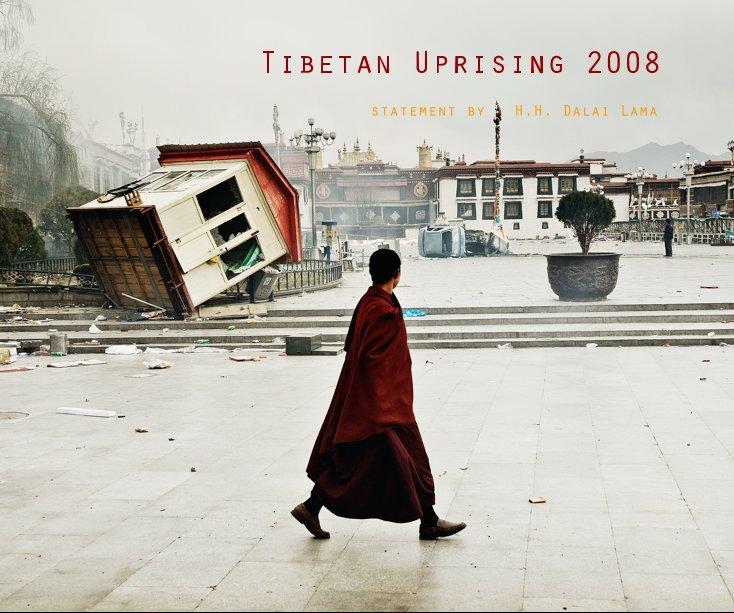 View Tibetan Uprising 2008 by rune backs