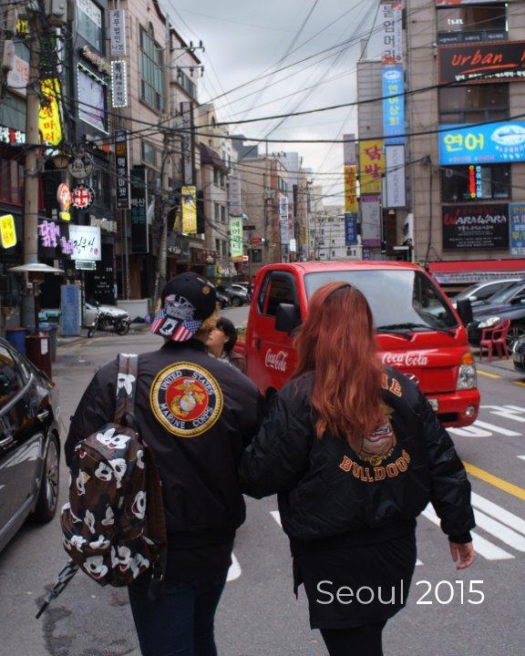 View Korea 2015, second ed. by Larry Atanasov