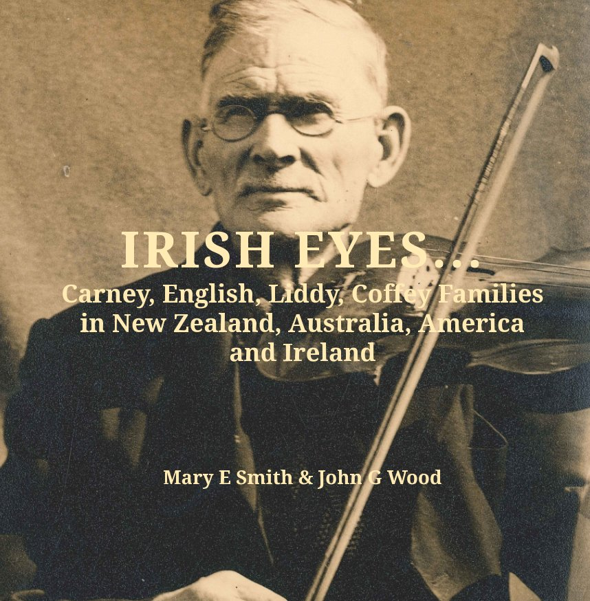 View Irish Eyes... by Mary E. Smith, John G. Wood
