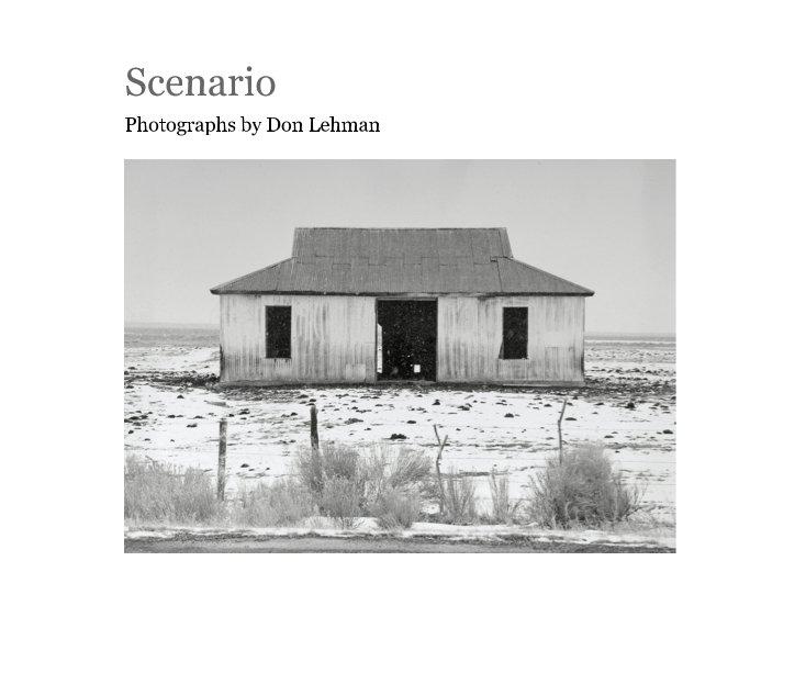 View Scenario by Don Lehman