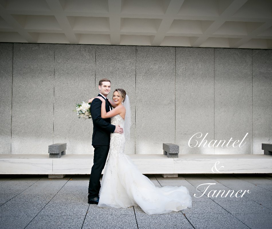 View Chantel and Tanner by Gorman House Photography