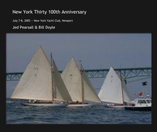 New York Thirty 100th Anniversary - Arts & Photography Books photo book